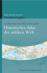 Historischer Atlas der antiken Welt | Anne-Maria Wittke |