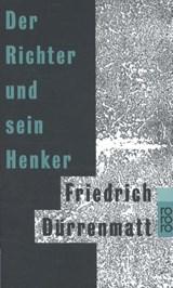 Der Richter und sein Henker   Friedrich Durrenmatt  