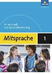 Mitsprache 1. Arbeitsheft. Deutsch als Zweitsprache