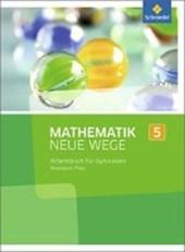 Mathematik Neue Wege SI 5. Arbeitsbuch. Rheinland-Pfalz