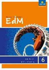 Elemente der Mathematik 6. Arbeitsheft. S1. Berlin / Brandenburg