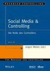 Social Media and Controlling