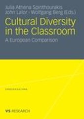 Cultural Diversity in the Classroom