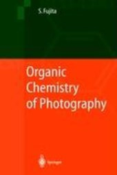 Organic Chemistry of Photography