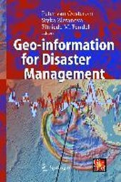 Geo-information for Disaster Management