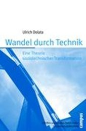 Dolata, U: Wandel durch Technik