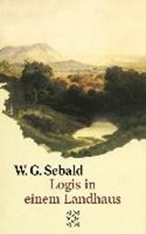 Logis in einem Landhaus | Winfried G. Sebald |