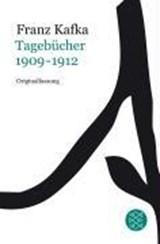 Tagebücher Bd.1: 1909-1912   Franz Kafka  