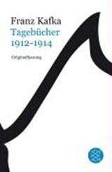 Tagebücher Bd.2 1912-1914 | Franz Kafka |