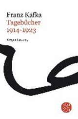 Tagebücher Bd.3 1914-1923 | Franz Kafka |