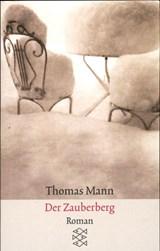 Der Zauberberg | MANN, Thomas |