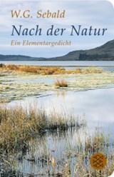 Nach der Natur | W.G. Sebald |
