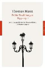 Frühe Erzählungen 1893-1912 | Thomas Mann |