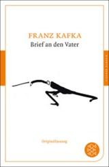 Brief an den Vater   Franz Kafka  