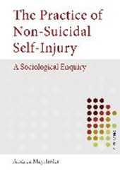 The Practice of Non-Suicidal Self-Injury