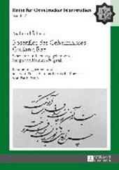 Rosenflor Des Geheimnisses Gulsan-I Rāz