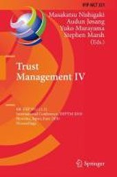 Trust Management IV