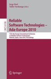 Reliable Software Technologies - Ada-Europe 2010
