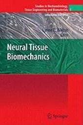 Neural Tissue Biomechanics