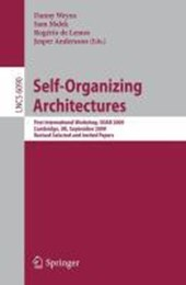 Self-Organizing Architectures