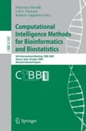 Computational Intelligence Methods for Bioinformation and Biostatistics II