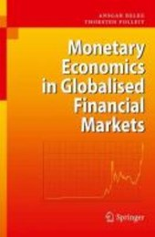 Monetary Economics in Globalised Financial Markets