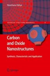 Carbon and Oxide Nanostructures