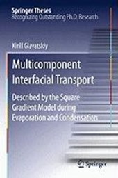 Multicomponent Interfacial Transport