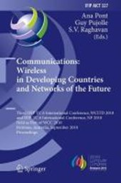 Communications: Wireless in Developing Countries and Networks of the Future