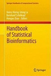 Handbook of Statistical Bioinformatics