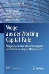 Wege Aus Der Working Capital-Falle