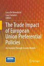 The Trade Impact of European Union Preferential Policies