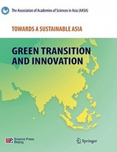 Towards a Sustainable Asia