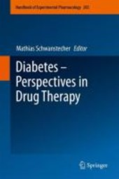 Diabetes - Perspectives in Drug Therapy