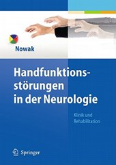 Handfunktionsstorungen in der Neurologie