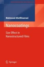 Nanocoatings