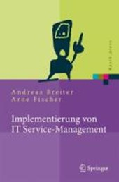 Implementierung Von IT Service-Management