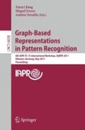 Graph-Based Representations in Pattern Recognition