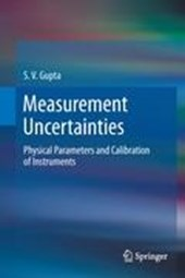 Measurement Uncertainties