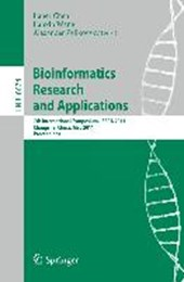 Bioinformatics Research and Application