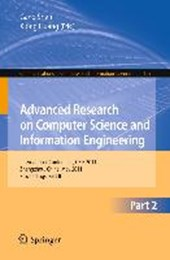 Advanced Research on Computer Science and Information Engineering