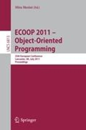 ECOOP 2011--Object-Oriented Programming
