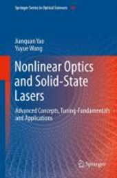 Nonlinear Optics and Solid-State Lasers