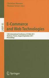 E-Commerce and Web Technologies