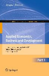 Applied Economics, Business and Development