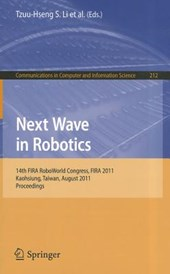 Next Wave in Robotics