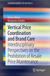Vertical Price Coordination and Brand Care