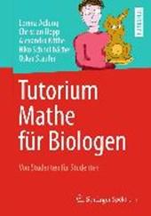 Tutorium Mathe fur Biologen
