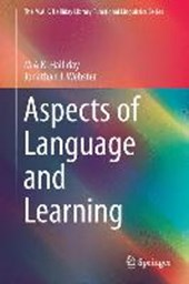 Aspects of Language and Learning