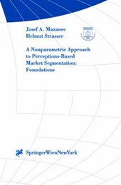A Nonparametric Approach to Perceptions-based Market Segmentation - Foundations